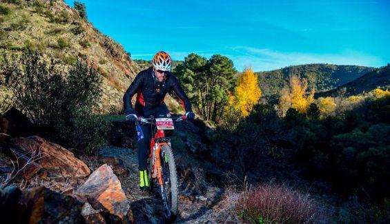 Sierra Norte Bike Challenge Tienes Que Entrenar