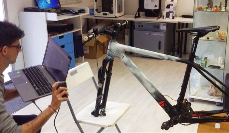 Curso De Reparación De Cuadros De Carbono Tech Bike Academy