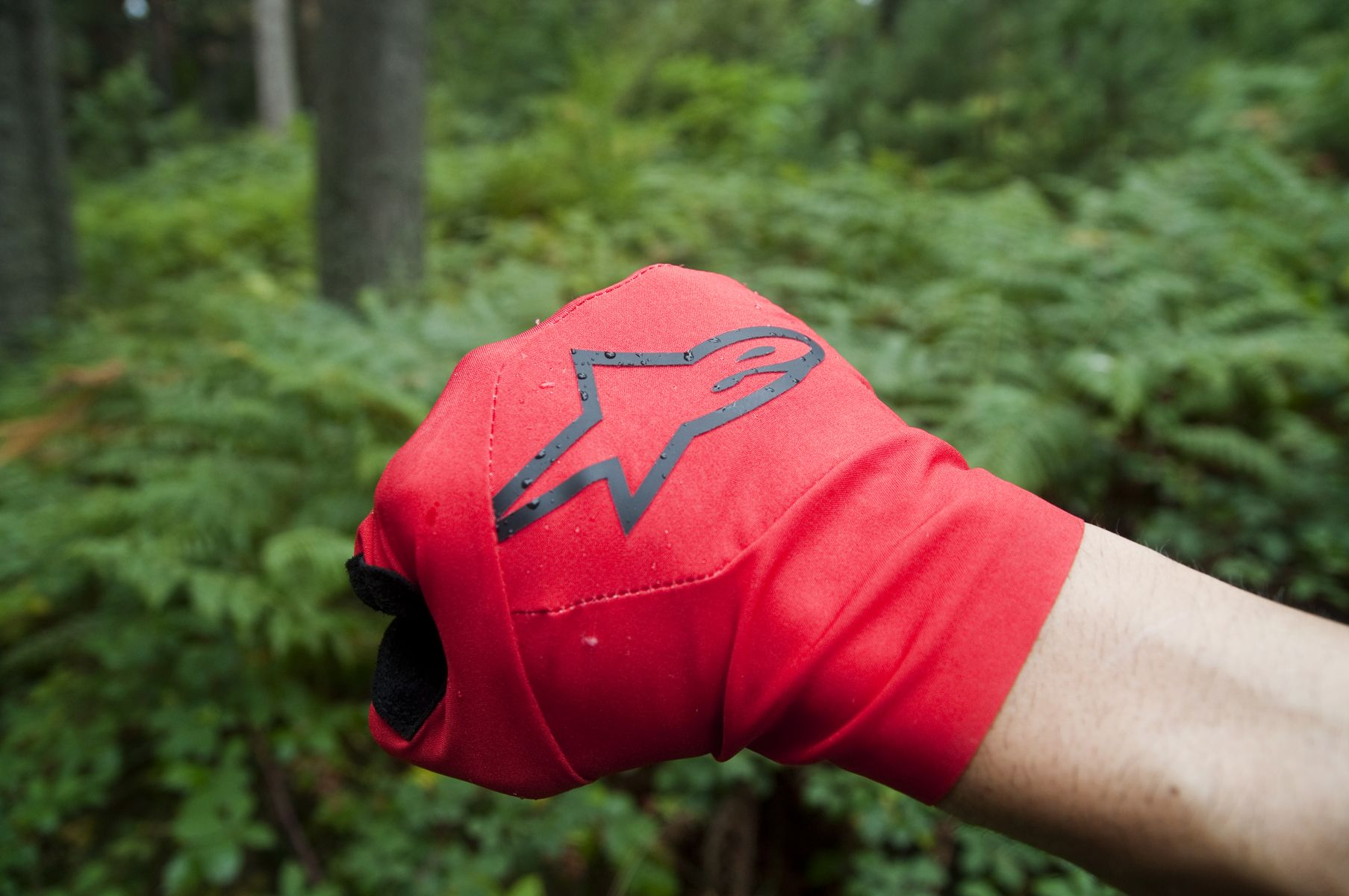GUANTES ALPINESTARS DROP 4.0