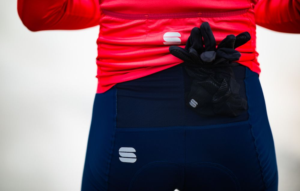 Sportful Pro thermal