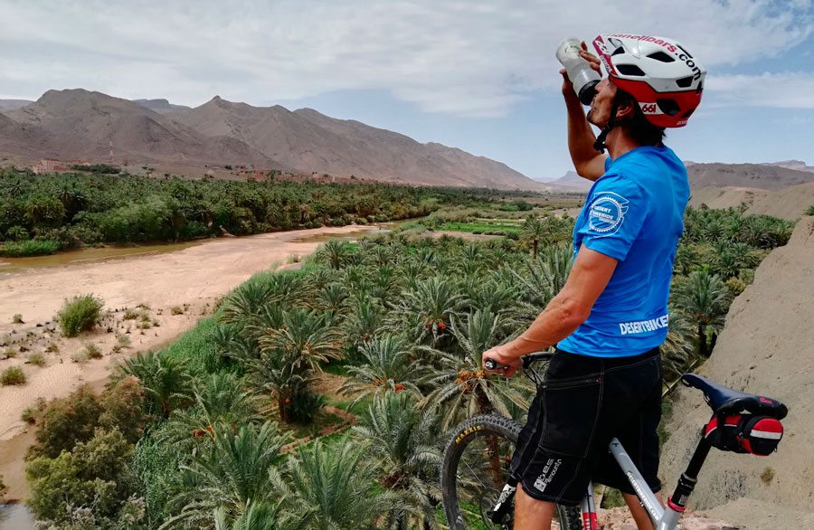 Desert Bike Ride, una aventura por marruecos