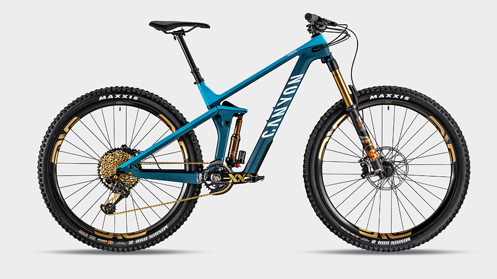 Canyon presenta la nueva Strive