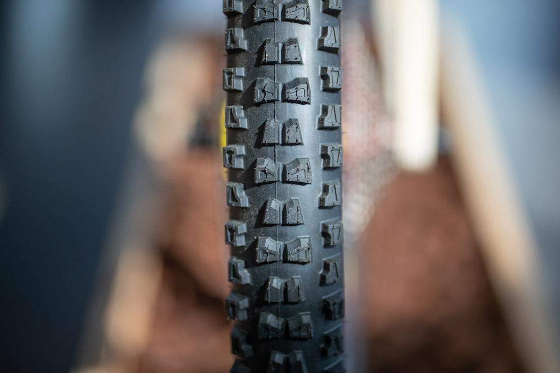 Hutchinson Griffus: el nuevo neumático que ya gana carreras
