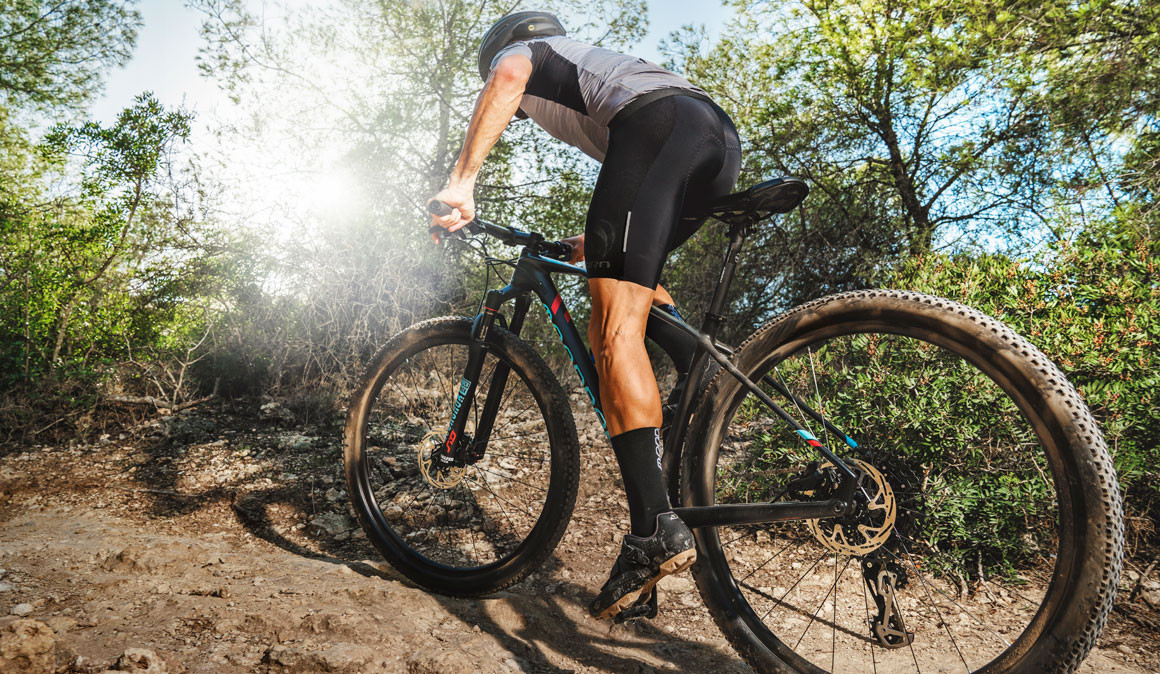 Top 10 MTB: Canyon Lux 9.0 2020